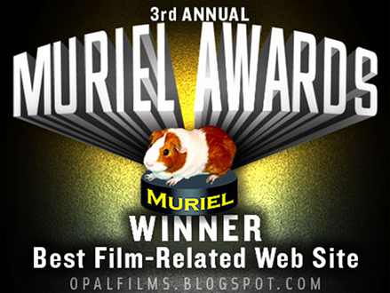 The House: Now Muriel Certified