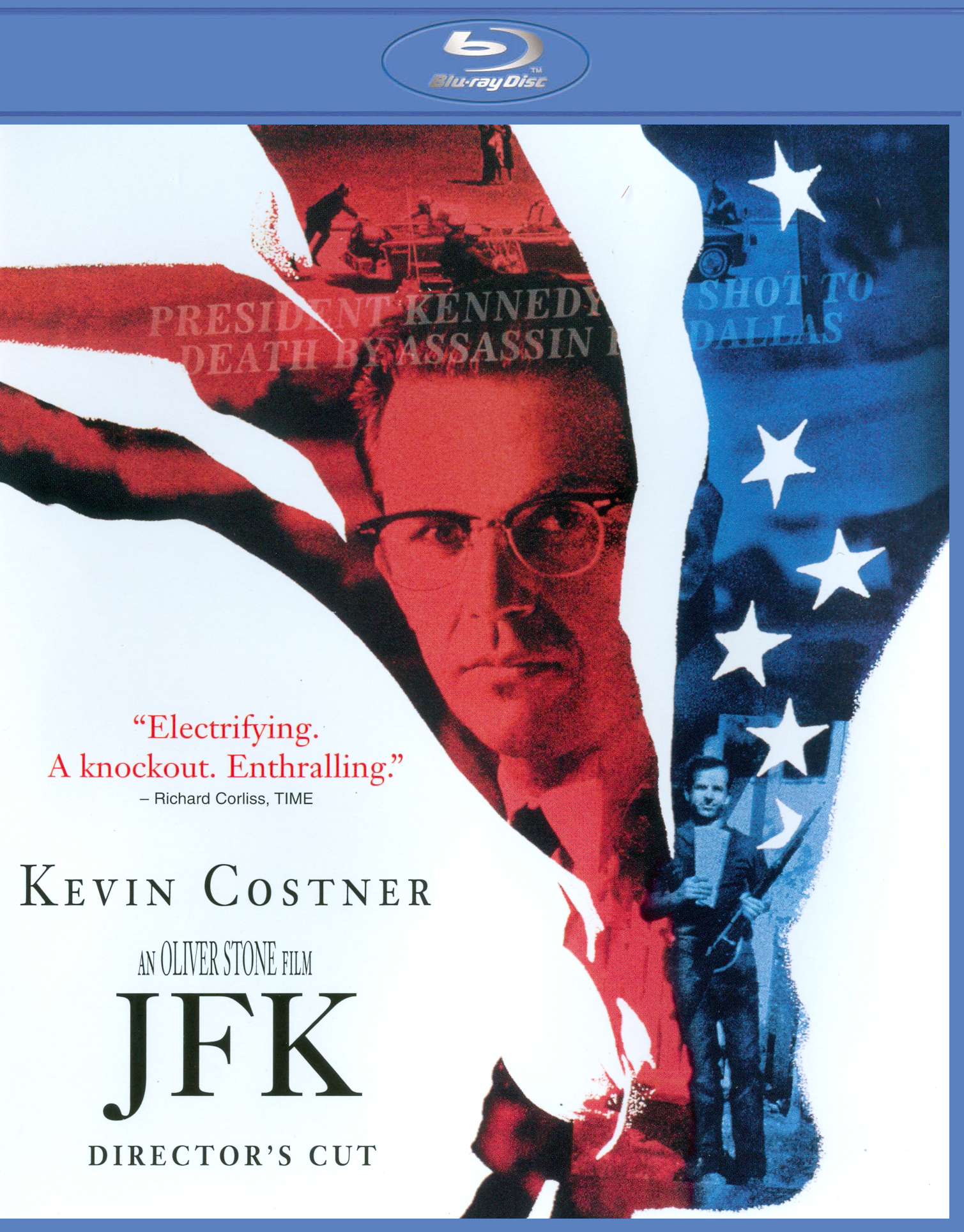 e909a725320 Director Oliver Stone s once-controversial view of the fundamental  dishonesty of the American government now seems