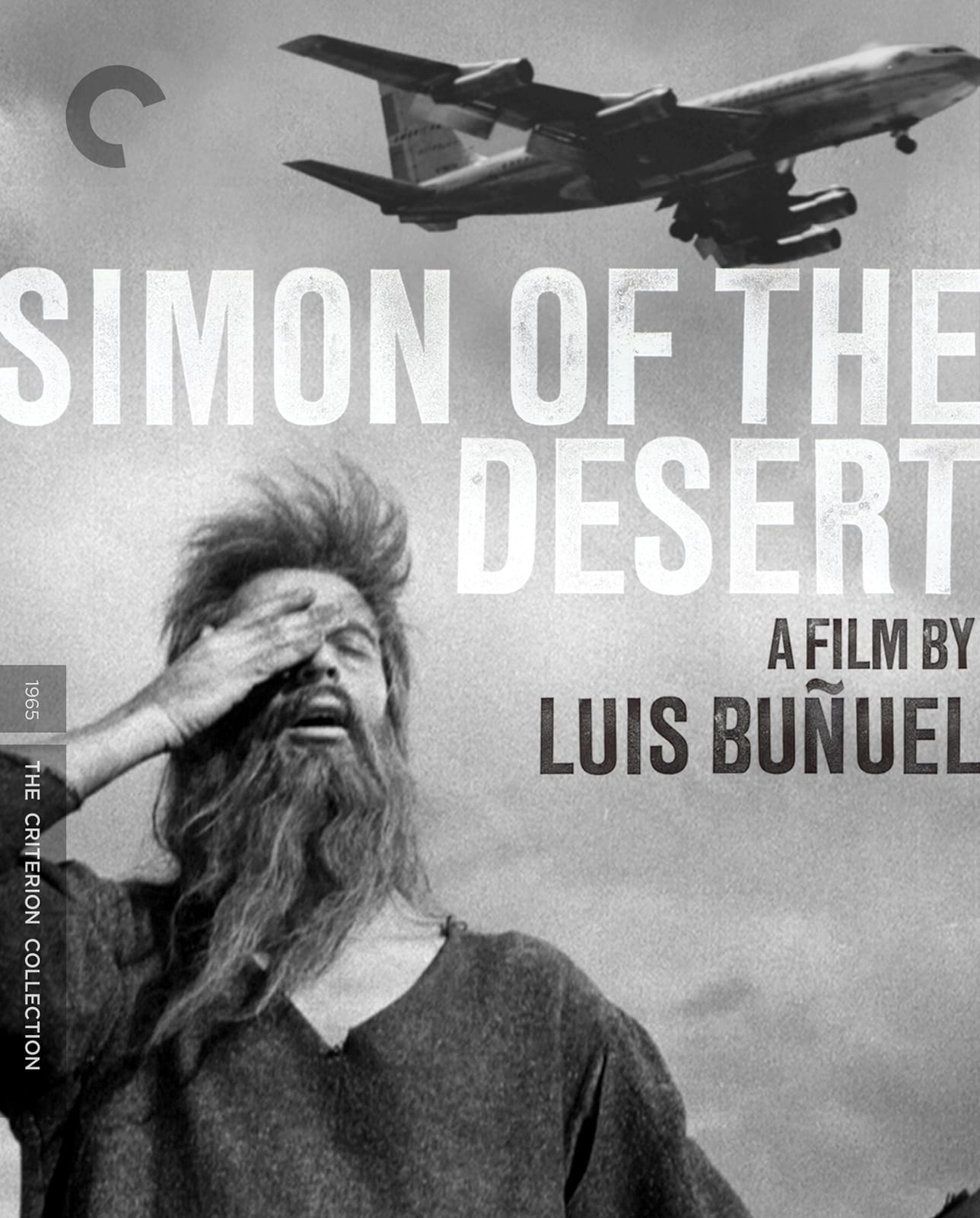 Simon of the Desert