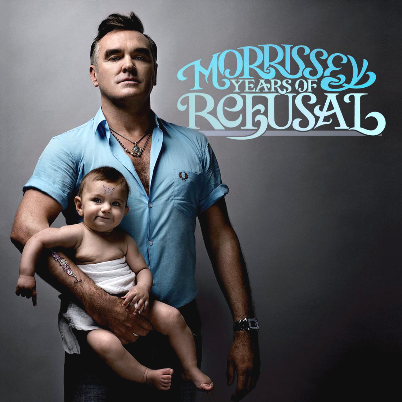 Morrissey, Years of Refusal