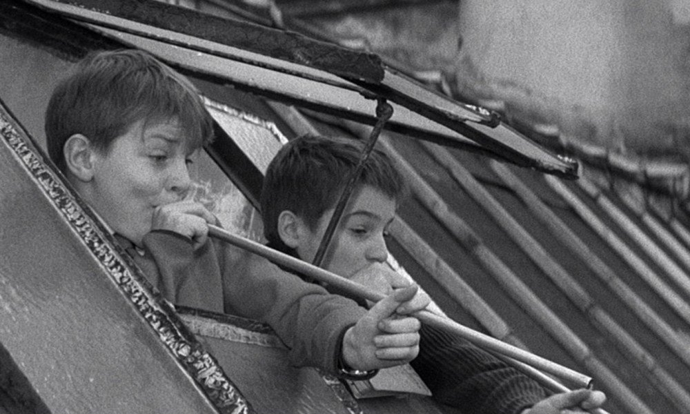 Review: The 400 Blows - Slant Magazine