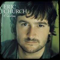 Eric Church, Carolina