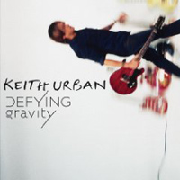 Keith Urban, Defying Gravity