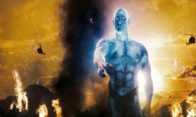 """""""...It Ejaculates FIRE!"""": Watchmen"""