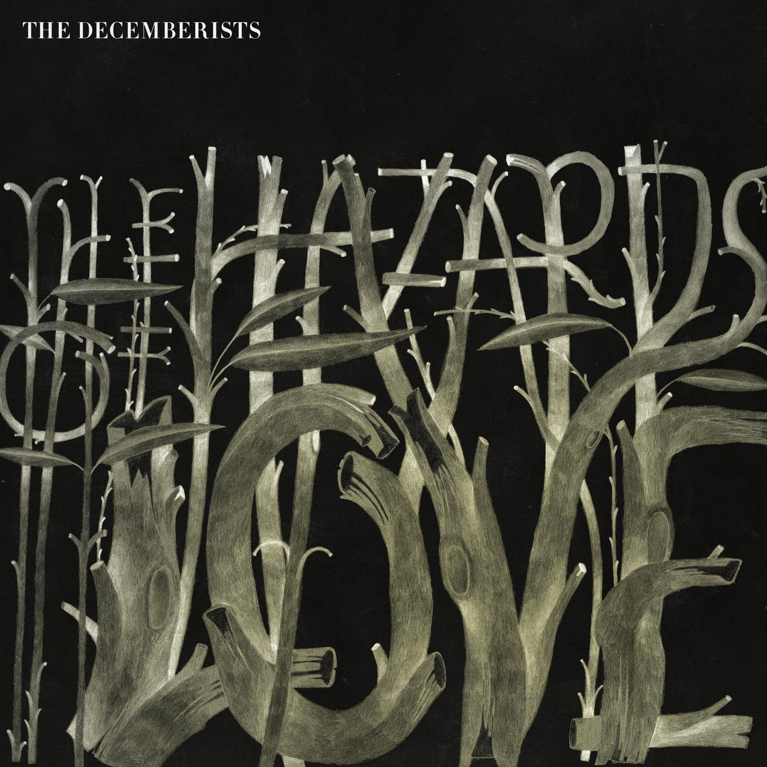 The Decemberists, The Hazards of Love