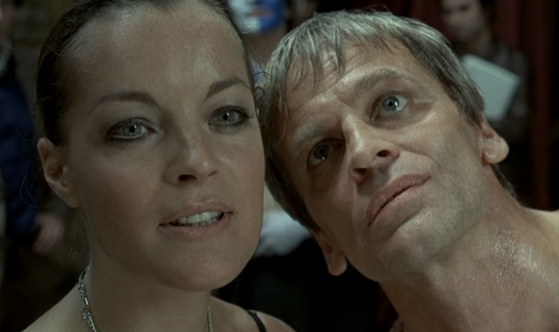 Outsiders, Shamans, and Devils, Part 1: A Discussion of Central European New Wave Cinema with Daniel Bird