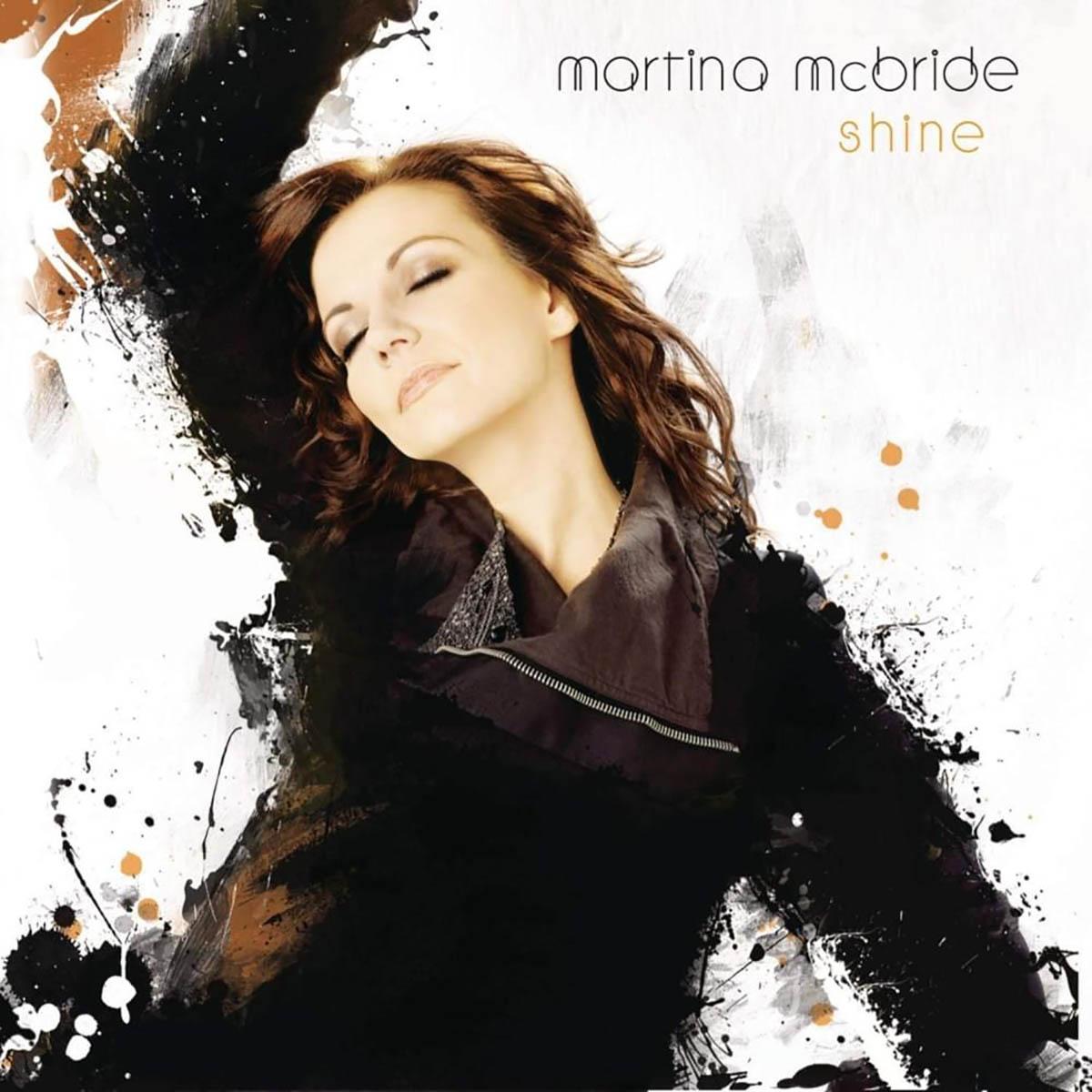 Martina McBride, Shine