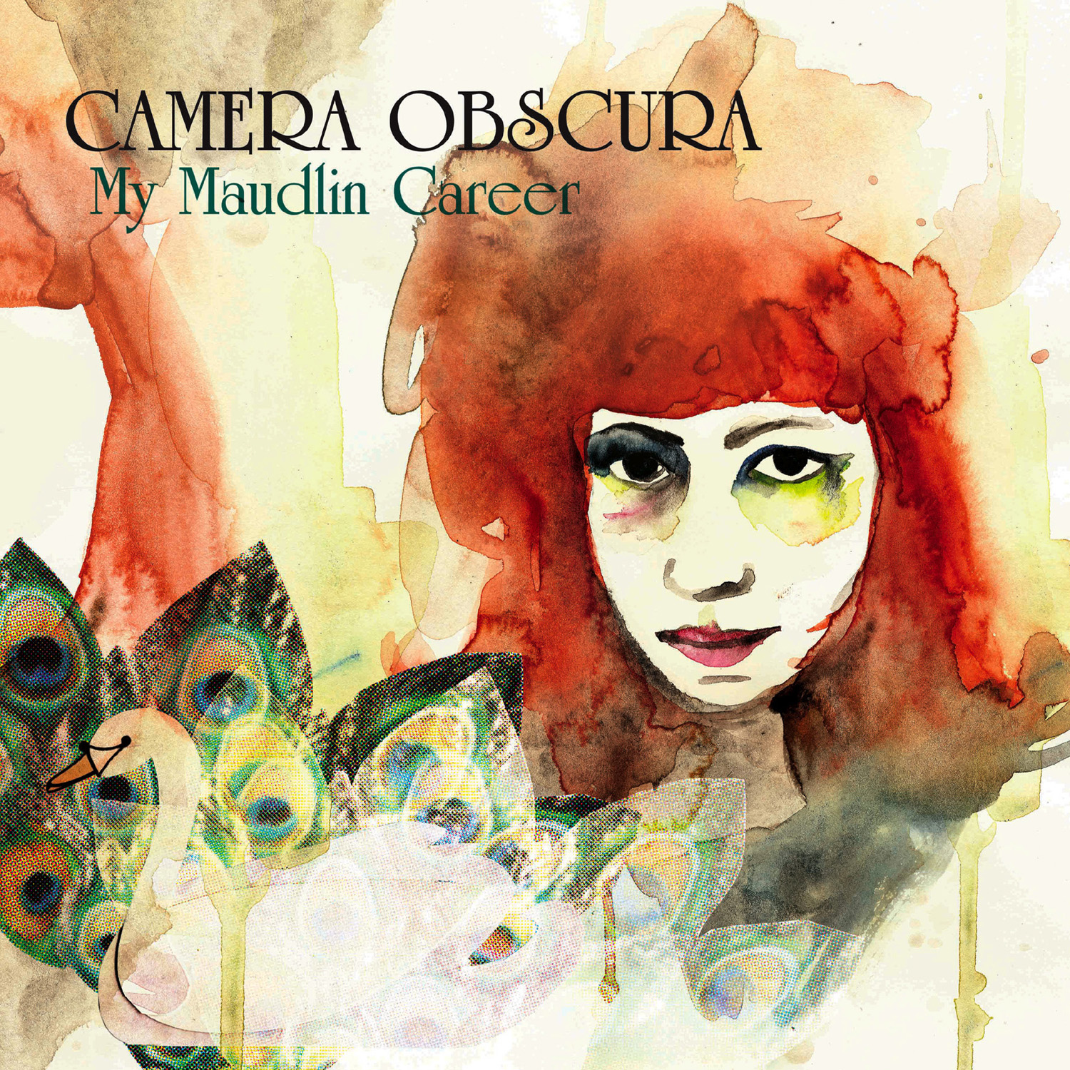 Camera Obscura, My Maudlin Career