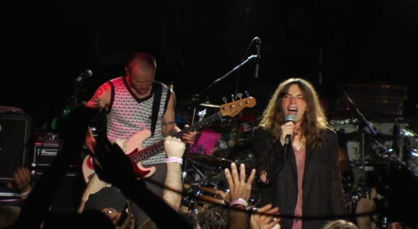 Tribeca Film Festival 2009: Burning Down the House: The Story of CBGB