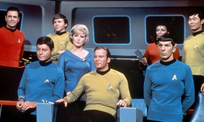 The Conversations: Star Trek