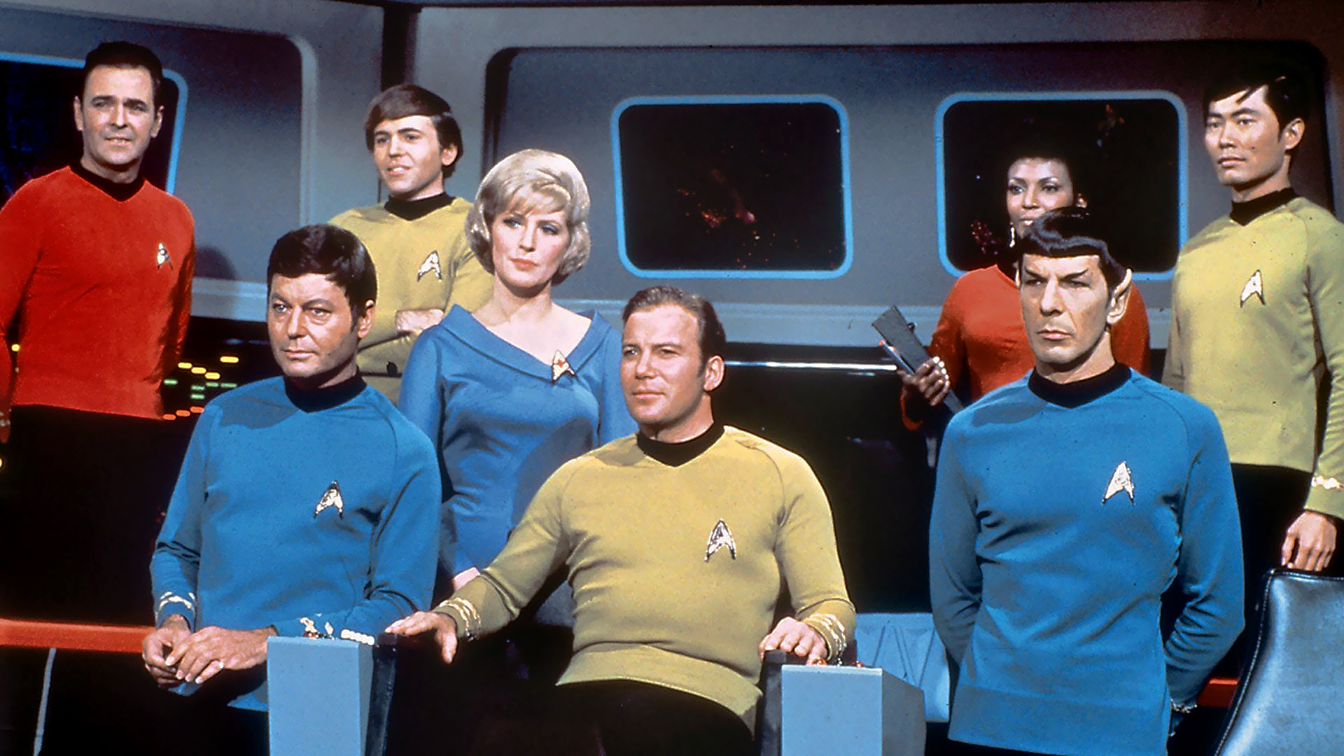 The Conversations: Star Trek