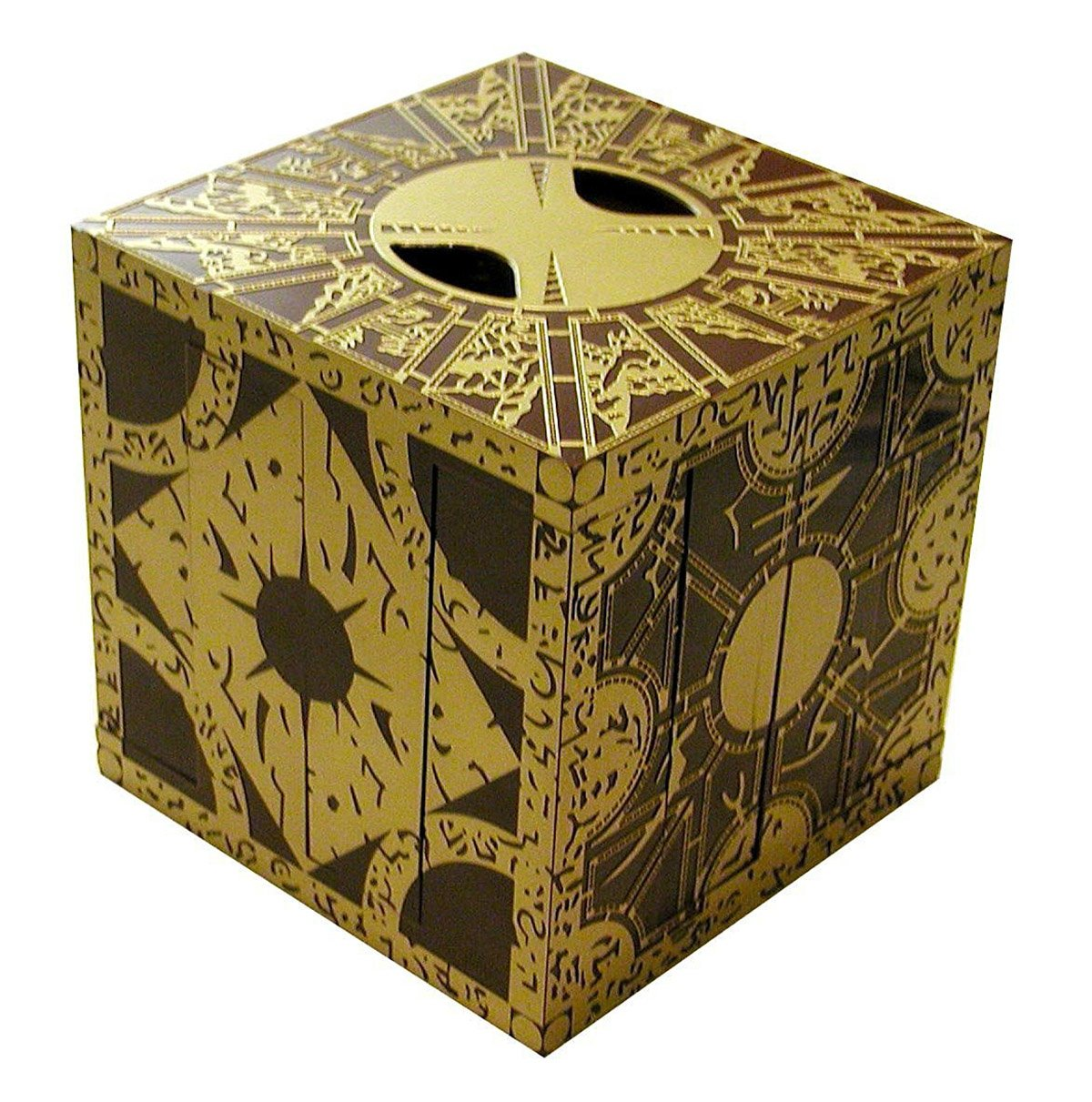 Hellraiser: Lament Configuration Box Set