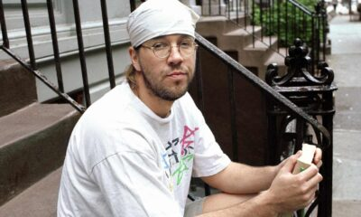Looking for One New Value But Nothing Comes My Way: An Interview with Film Critic Glenn Kenny About David Foster Wallace