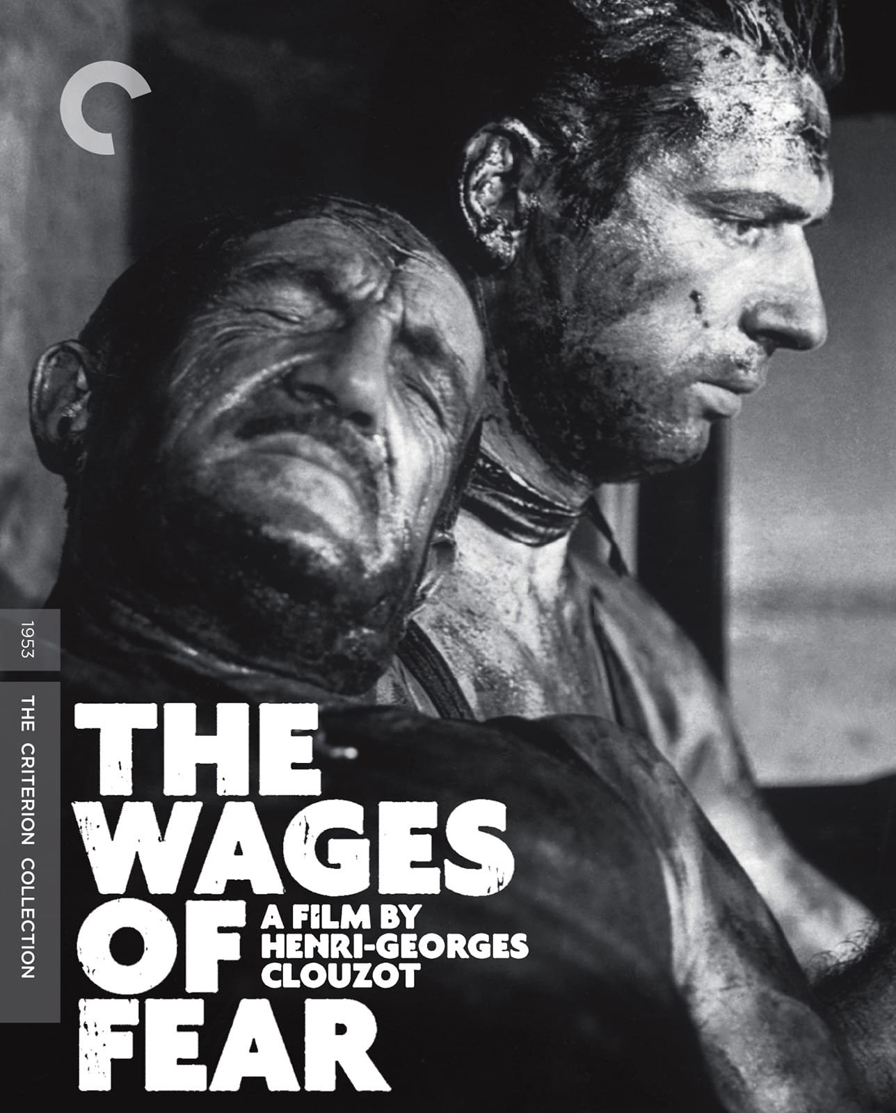 Blu-ray Review: The Wages of Fear - Slant Magazine
