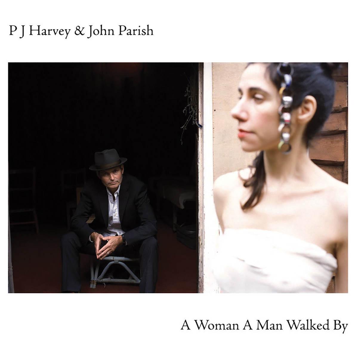 PJ Harvey & John Parish, A Woman a Man Walked By