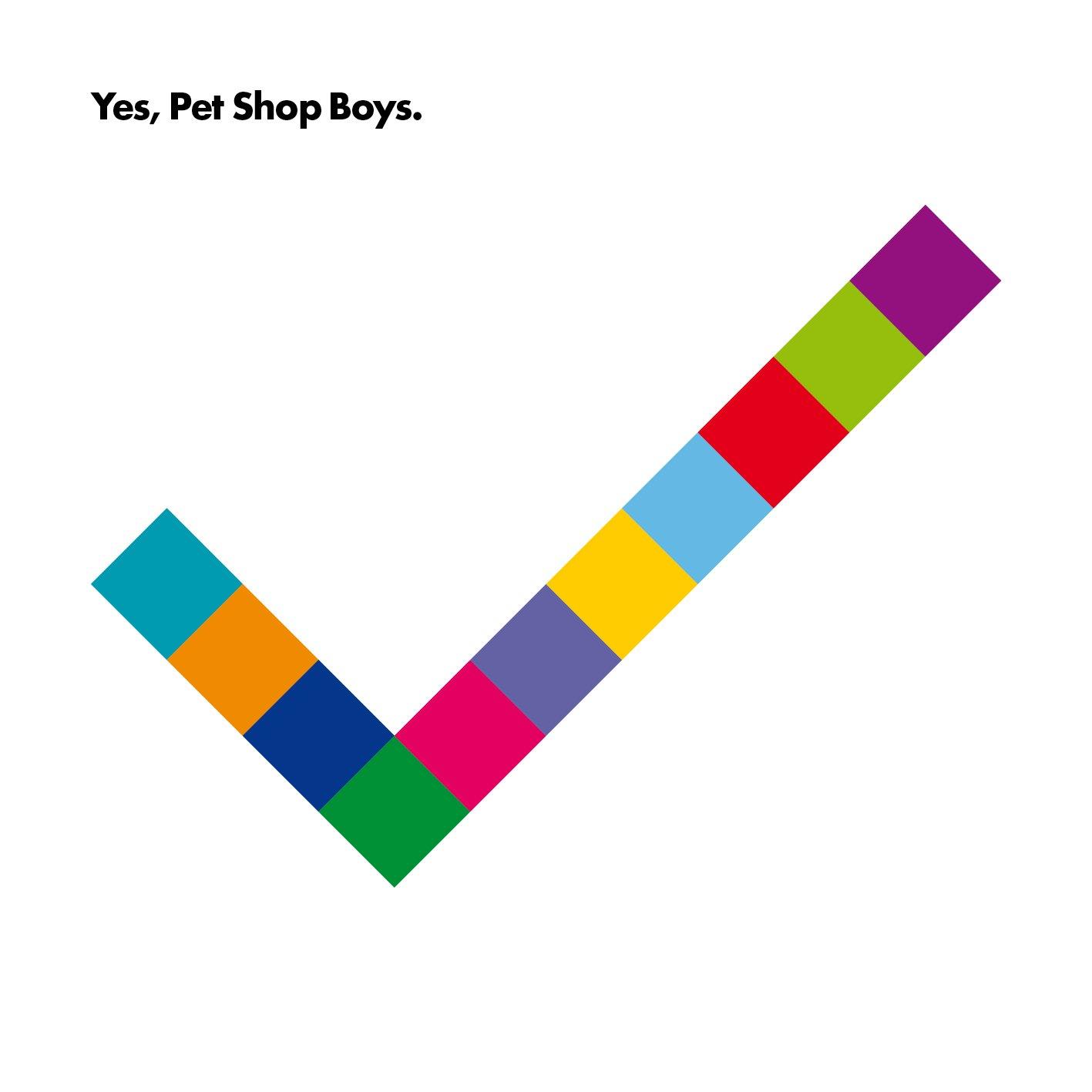 Pet Shop Boys, Yes