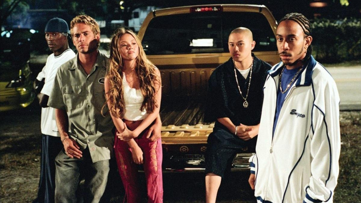 Film Review: 2 Fast 2 Furious