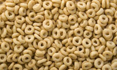 Breakfast of Progressives: Cheerios and Breast Milk