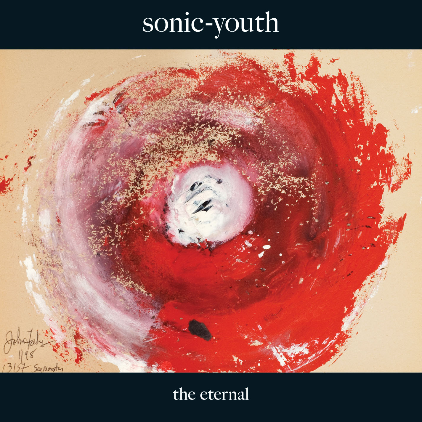 Sonic Youth, The Eternal