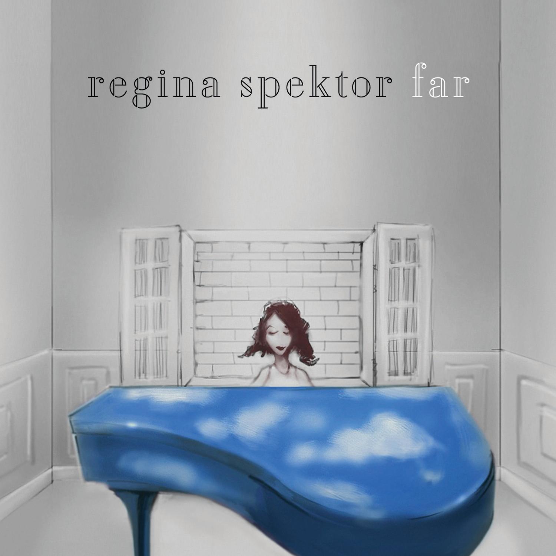 Regina Spektor, Far