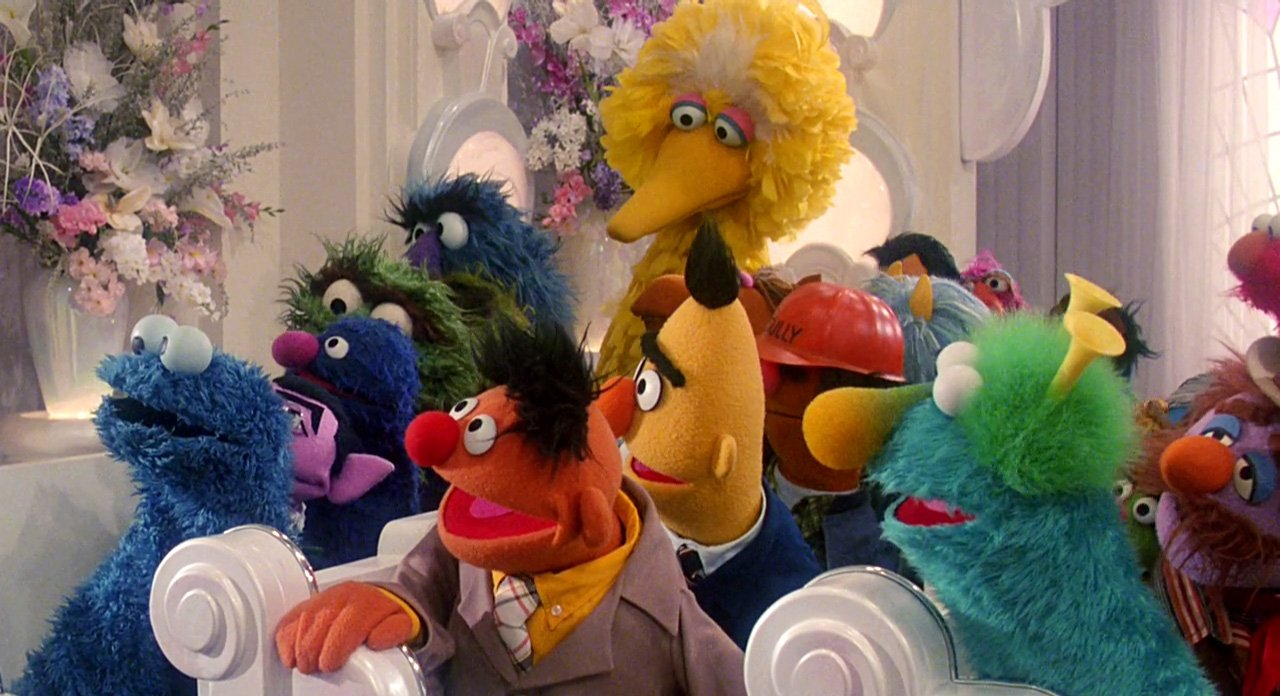 Summer of '84—A Swift Kick: The Muppets Take Manhattan