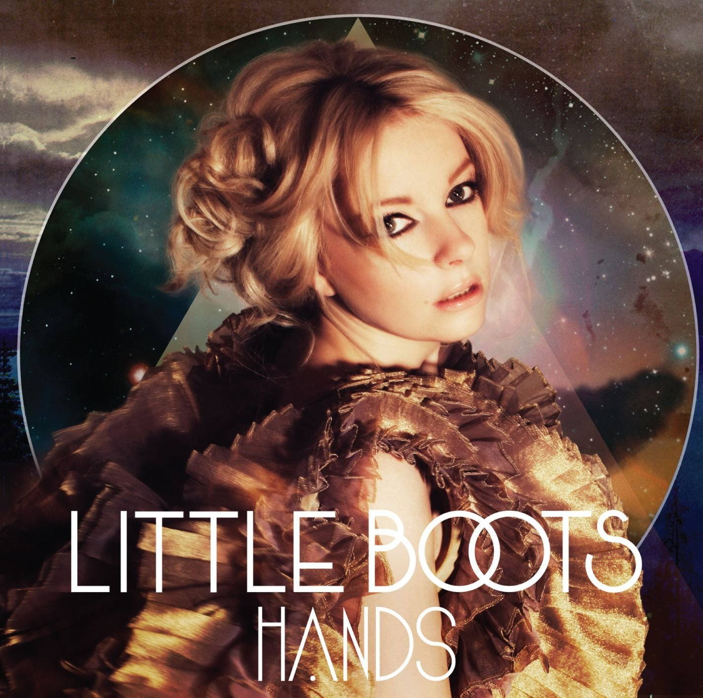Little Boots, Hands