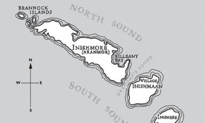 British Sea Power, Man of Aran