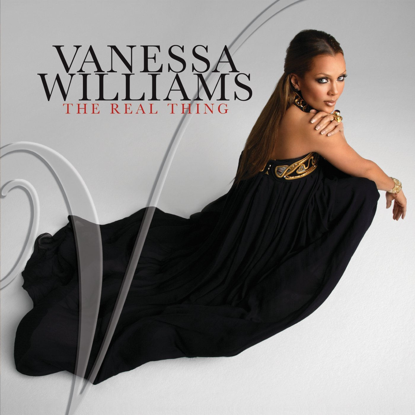 Vanessa Williams, The Real Thing