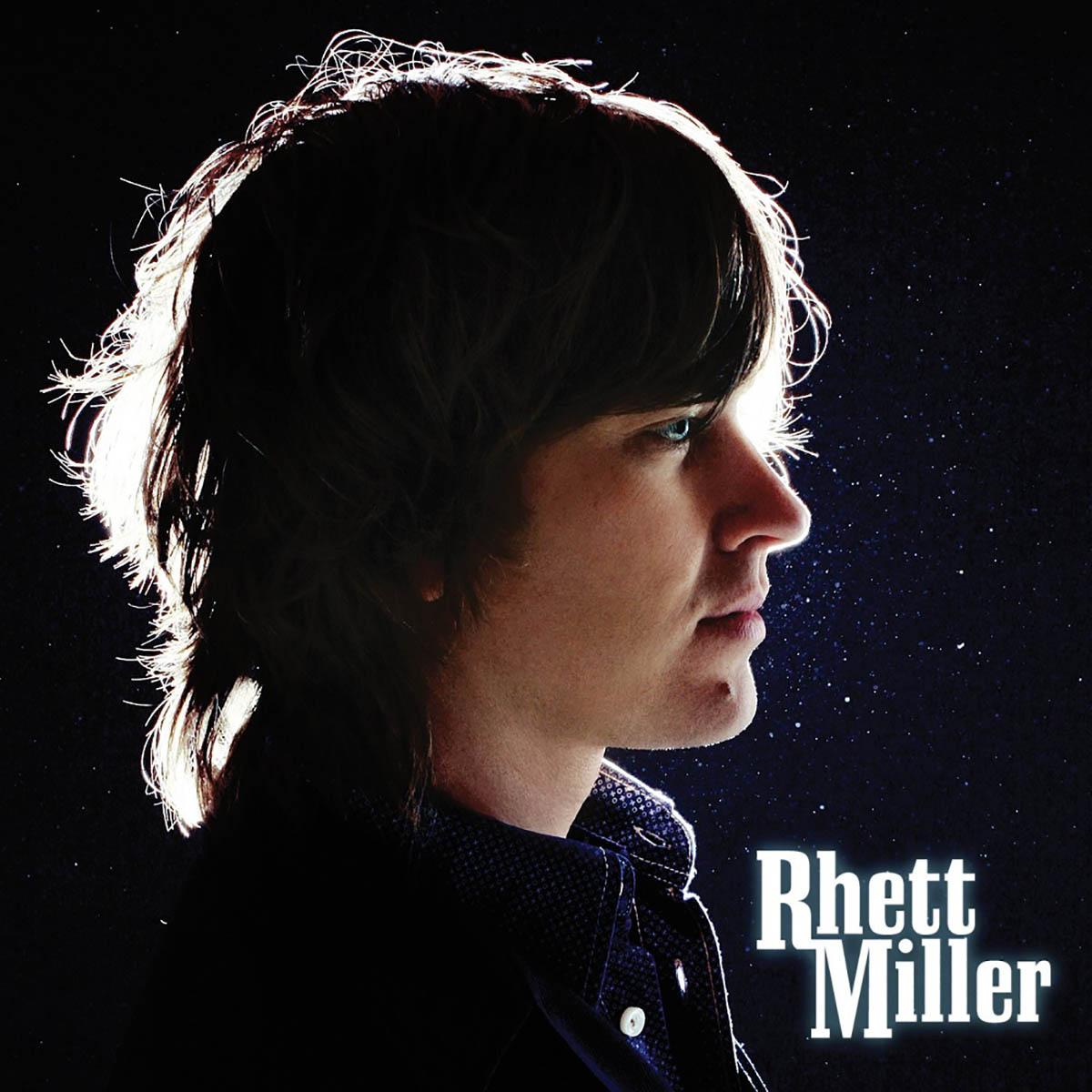 Rhett Miller, Rhett Miller