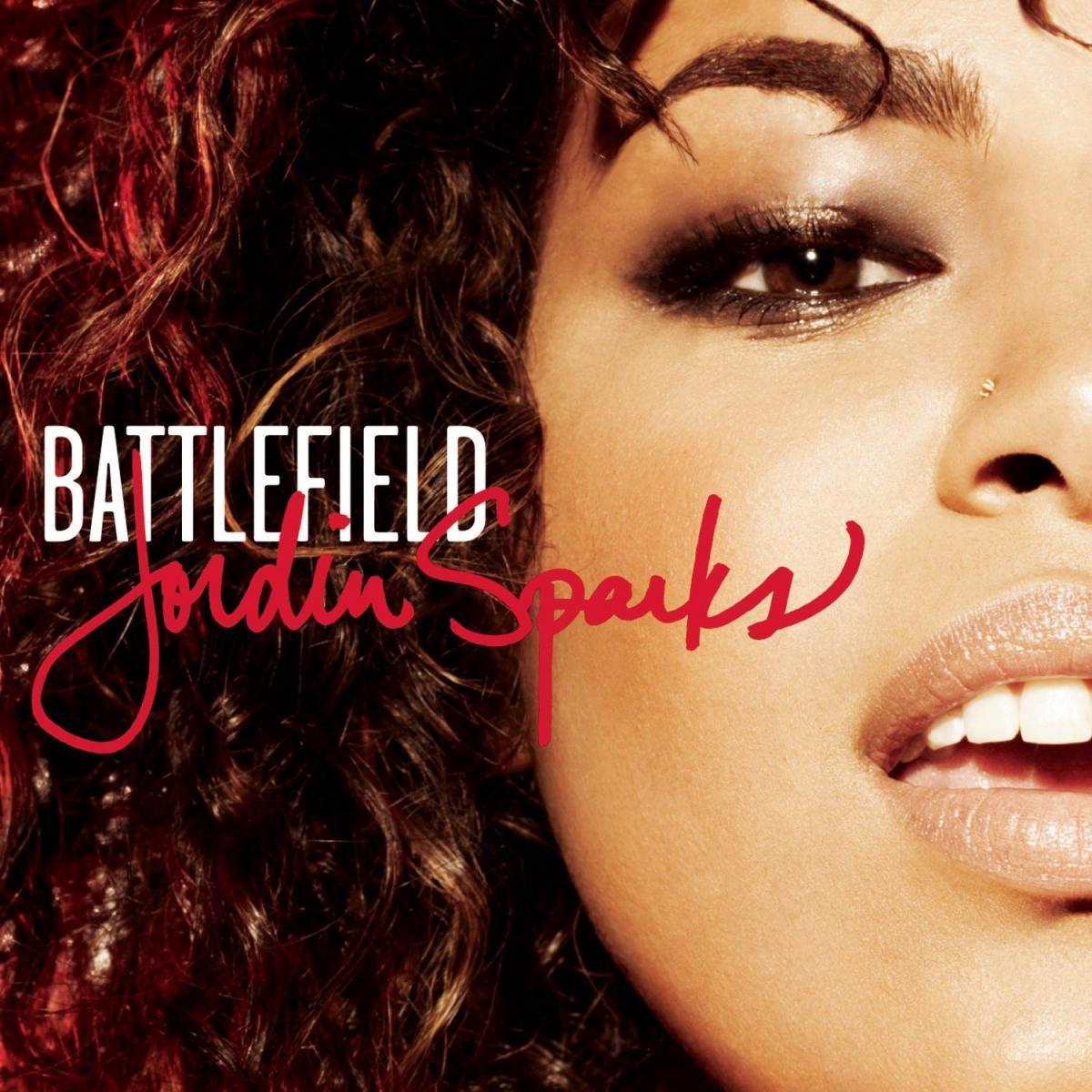 Jordin Sparks, Battlefield