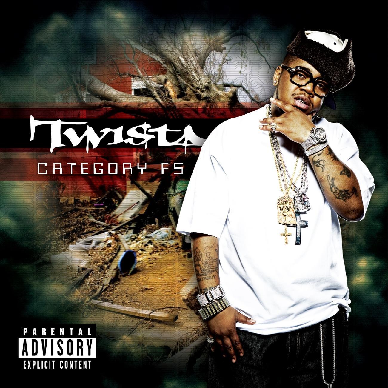 Twista, Category F5