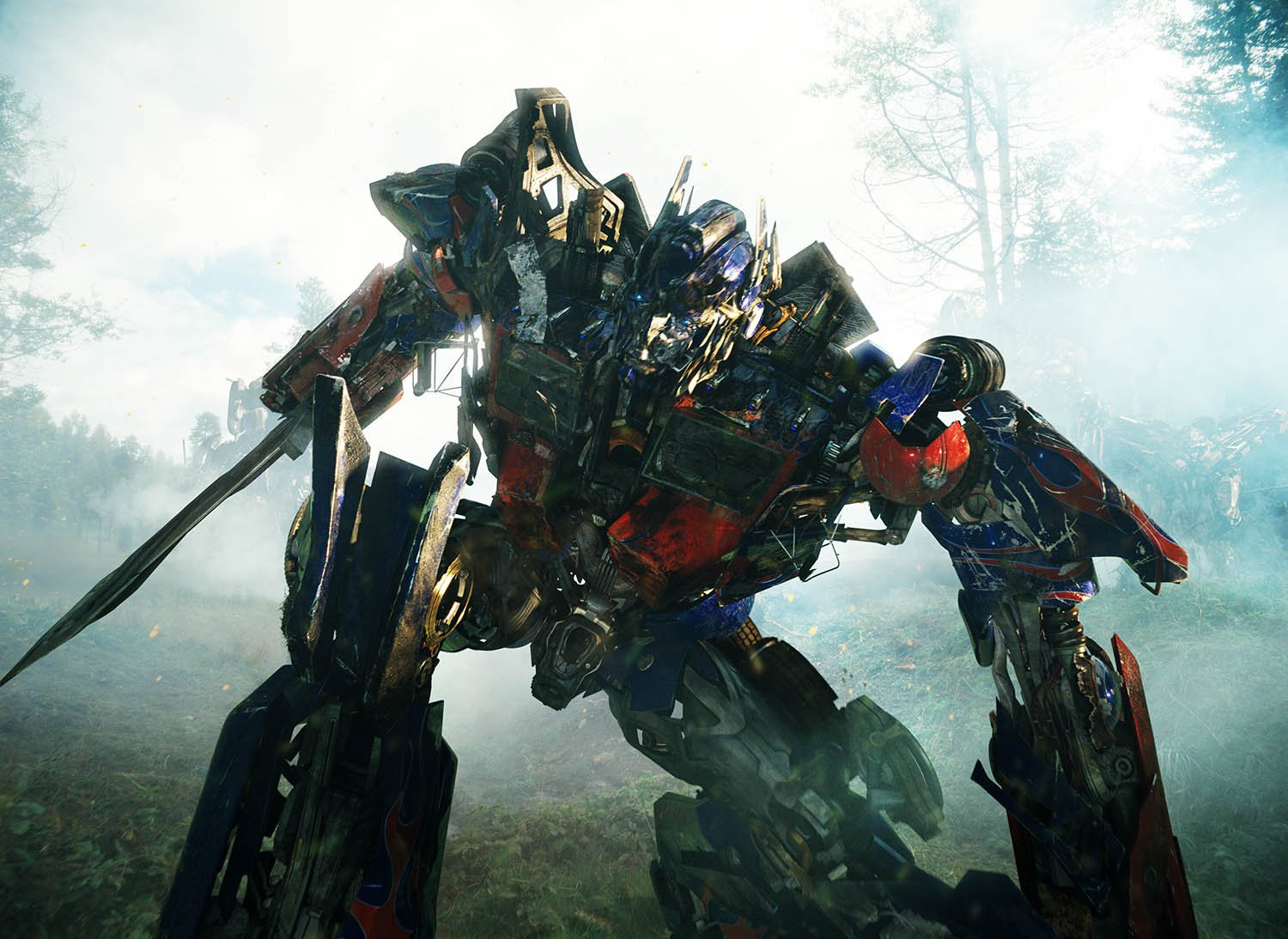 Michael Bay Thinks You're Stupid: Transformers: Revenge of the Fallen