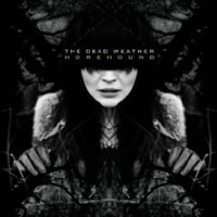 The Dead Weather, Horehound