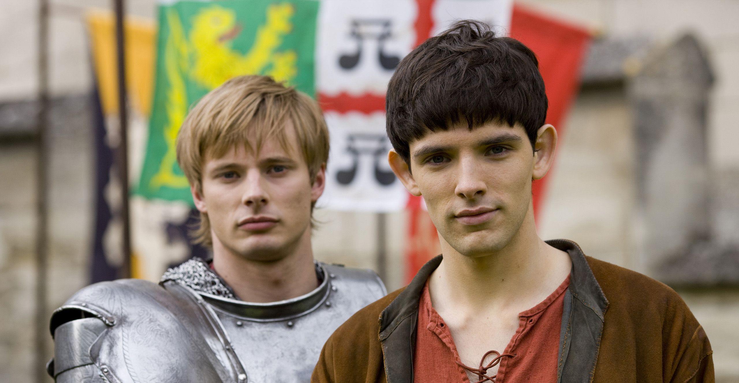 Merlin: Season One