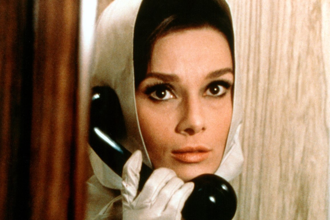 The Secret Bloodline of Audrey Hepburn