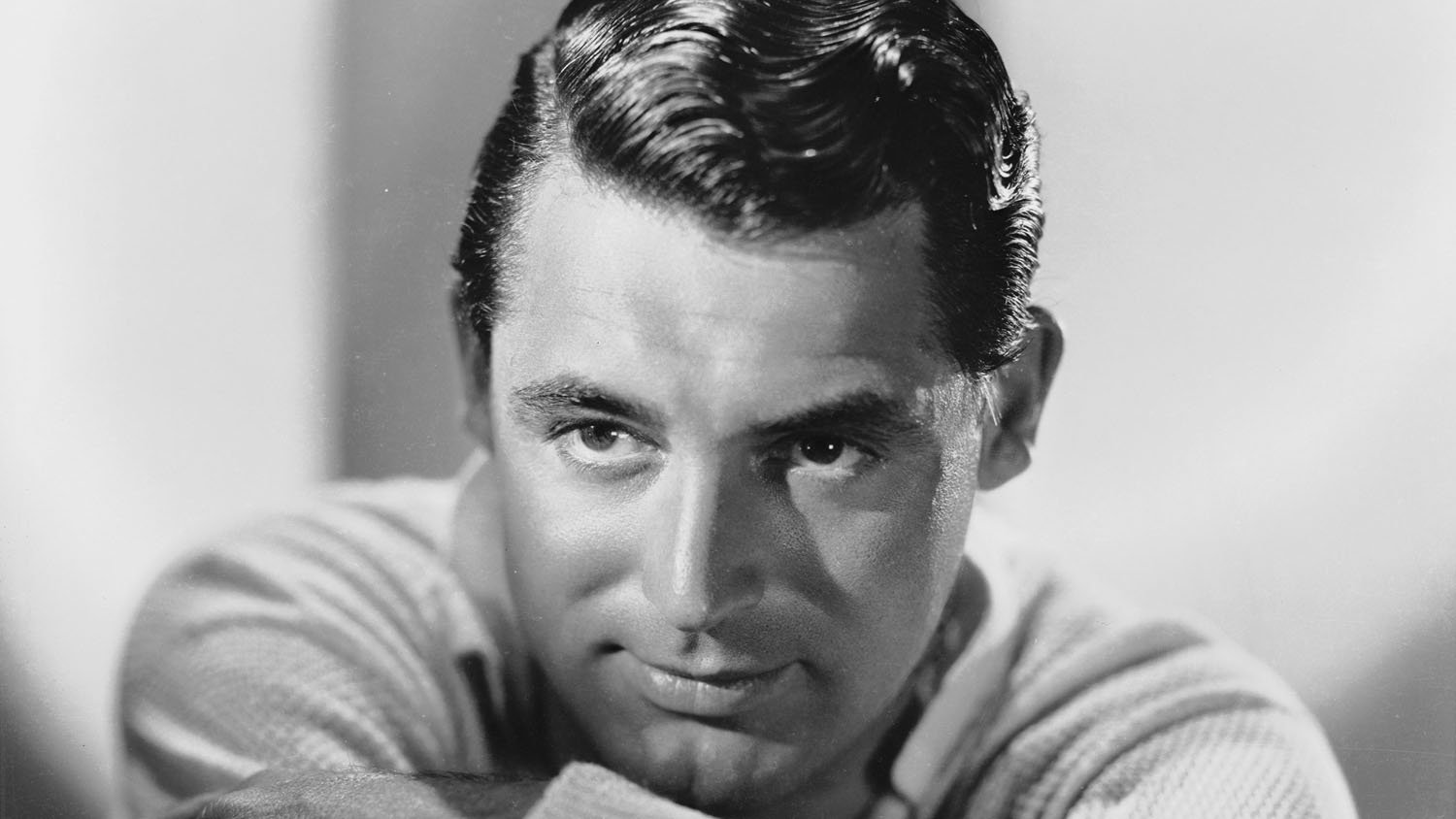 5 for the Day: Cary Grant