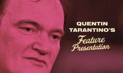 The Conversations: Quentin Tarantino Part One