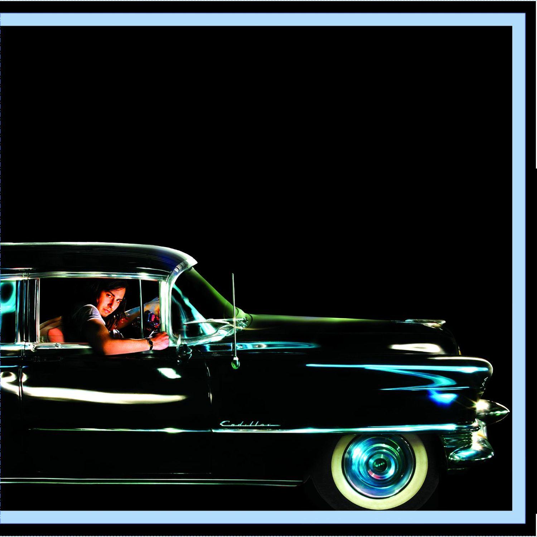 Review: Andrew W K , 55 Cadillac - Slant Magazine