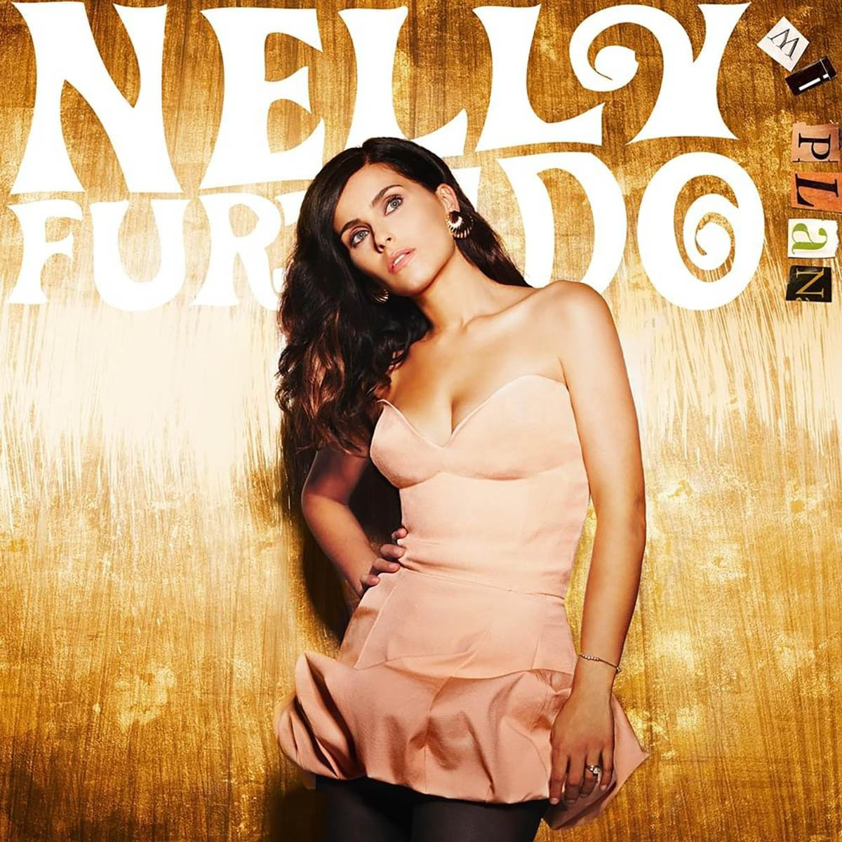 Nelly Furtado, Mi Plan