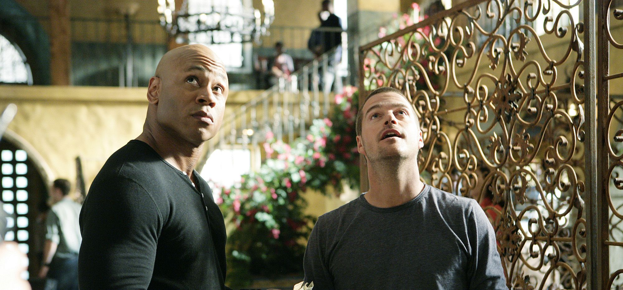 NCIS: Los Angeles: Season One