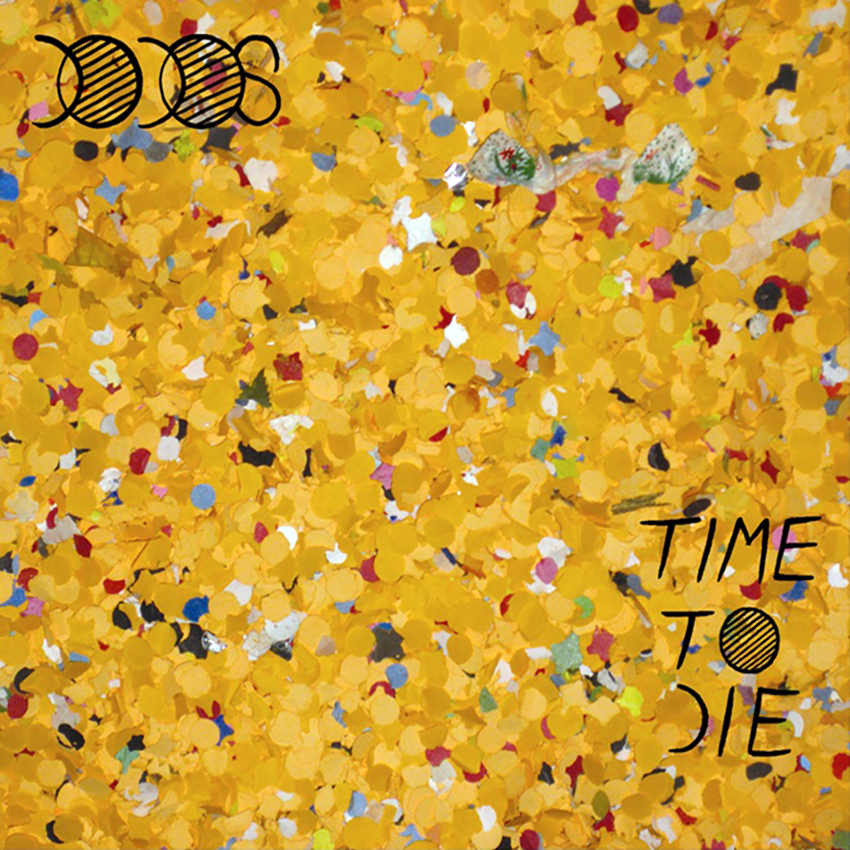The Dodos, Time to Die