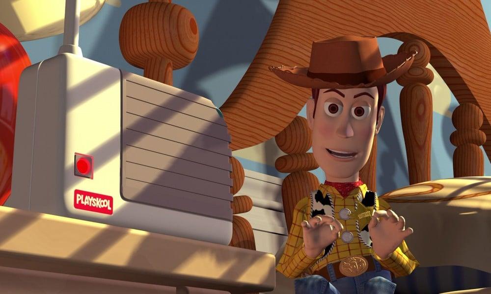 Review: Toy Story - Slant Magazine