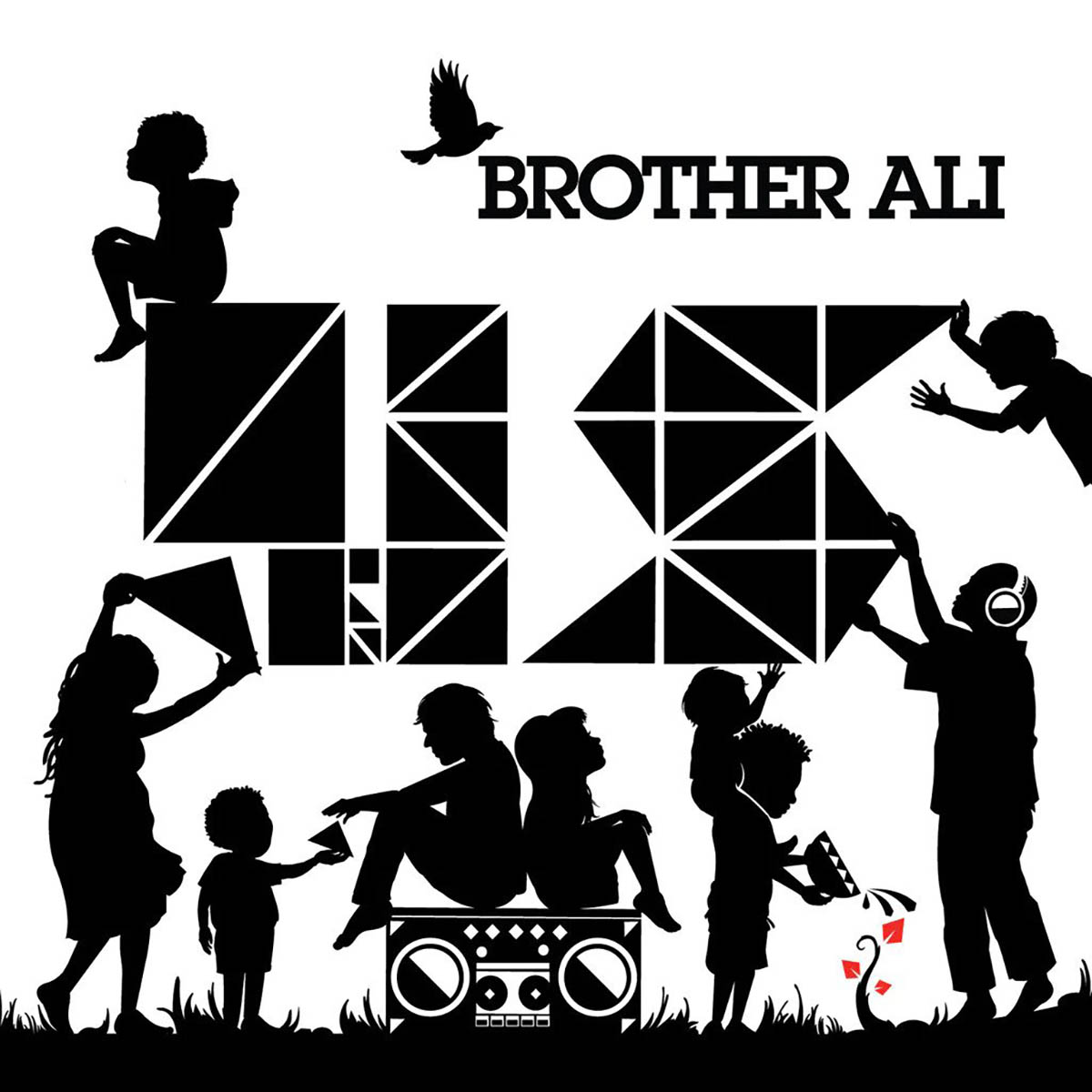 Brother Ali, Us