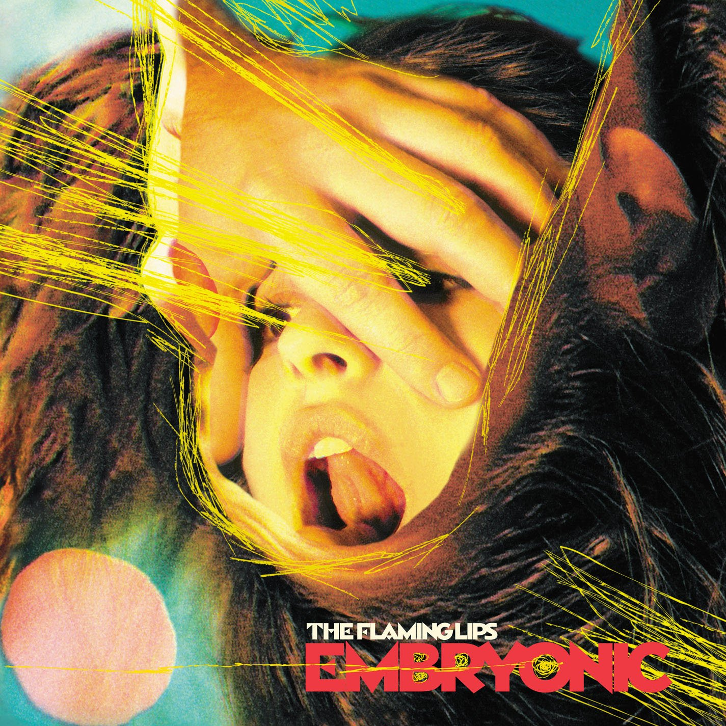 The Flaming Lips, Embryonic