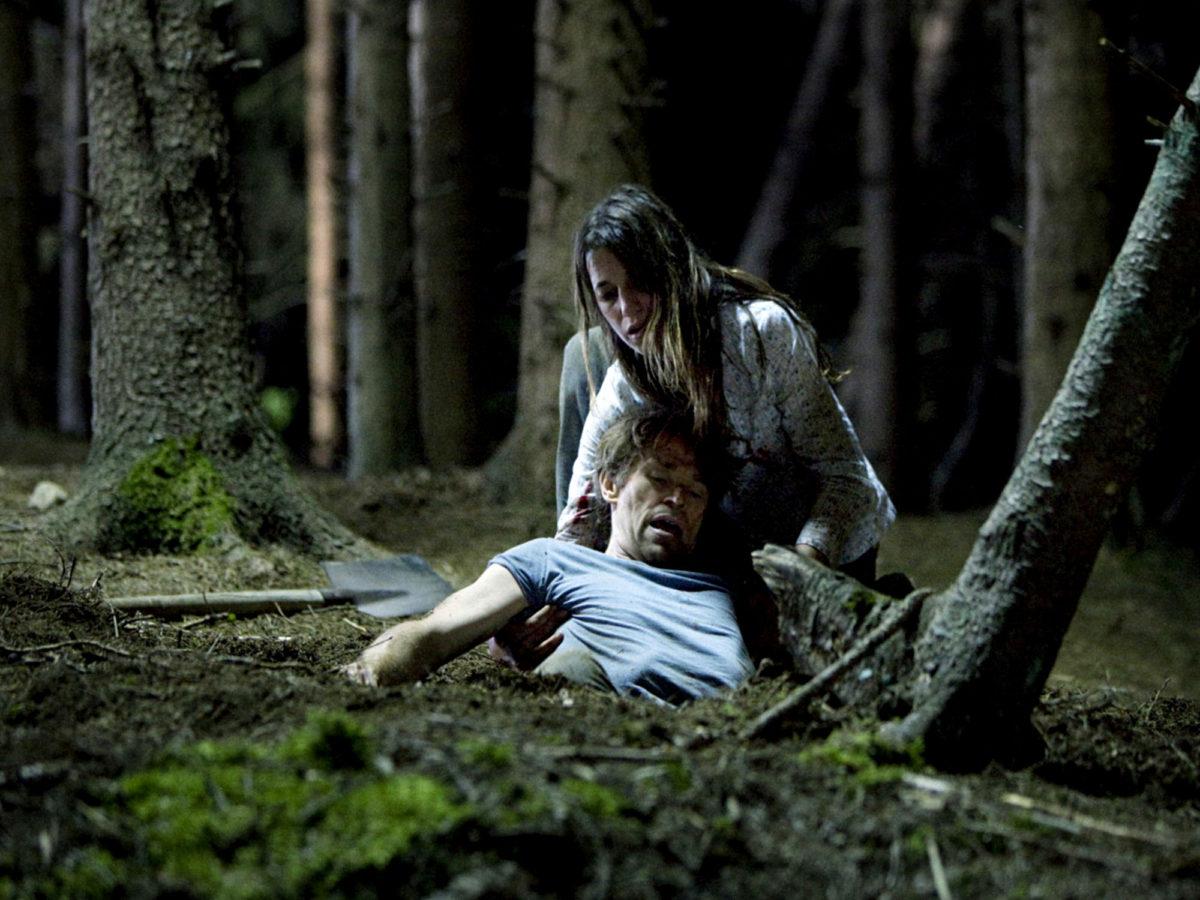 It's Only A Flesh Wound: In Defense of Lars von Trier's Antichrist