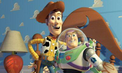 A Pixar Week Compendium