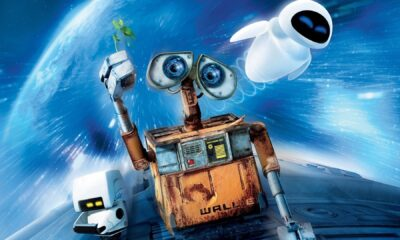 Besotted with Stars: The Problem with Pixar's WALL-E