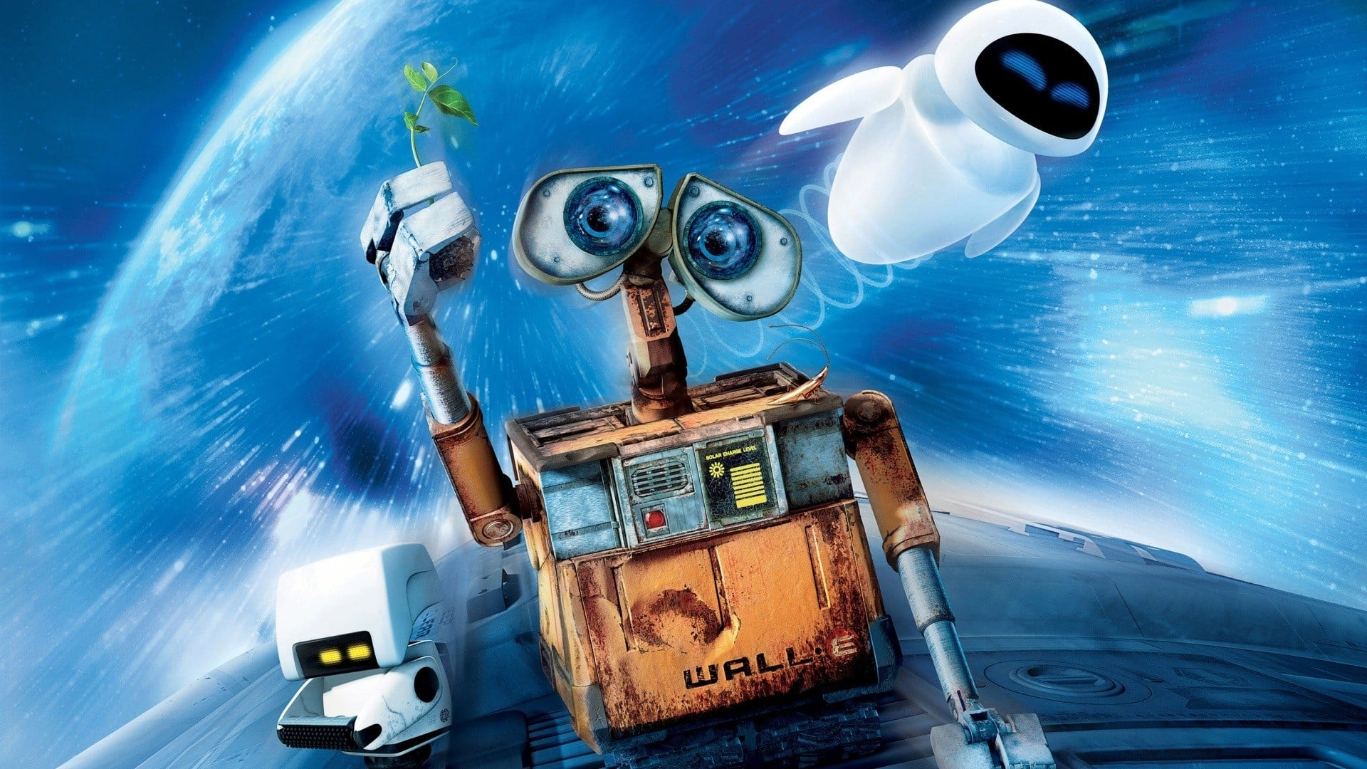Besotted with Stars: The Problem with WALL-E
