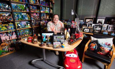 Love and Loss in John Lasseter's America