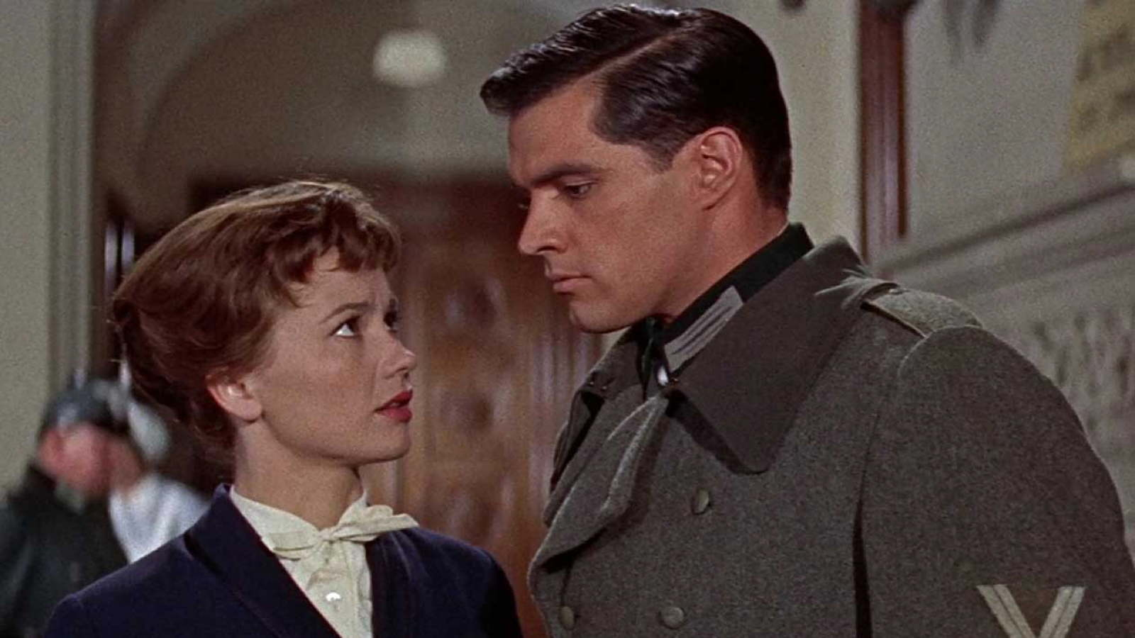 Remarque Redux: Douglas Sirk's A Time to Love and a Time to Die at BAM